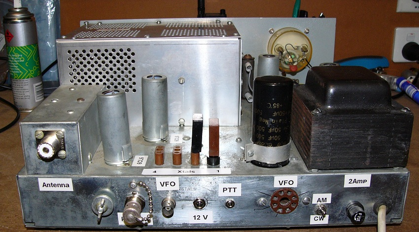 The Heathkit Ham Radio Collection