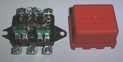 Headlights And Relays